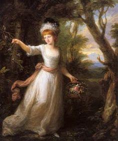 Regency Personalities Series-Laura Pulteney 1st Countess of Bath 26 December 1766 - 14 July 1808 (Are you a RAPper or a RAPscallion? http://www.regencyassemblypress.com)