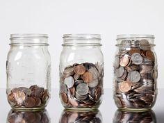 No Dumb Ways to Save: 12 Super Easy Ways to Stash Away More Money