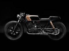 Yamaha x Wrench Monkeys