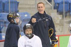 QU Ice Hockey Camp #QUAthletics http://athleticsmedia.quinnipiac.edu/athletics/Photos/Camps/BHok-Camp-2011/index.html