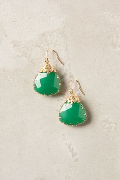 Last Snow Drops #anthropologie