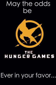 The Hunger Games #movie