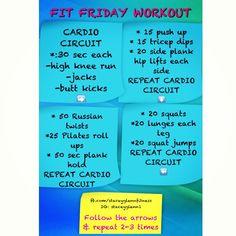 Fitness motivation  workout