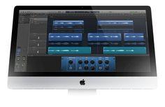 logic pro mixing