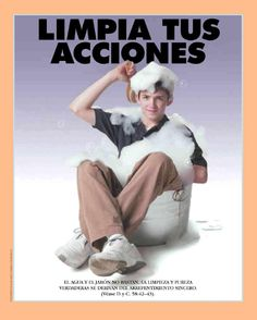 #lds #mormons #spanish #liahona #sud Español www.lds.org/liahona