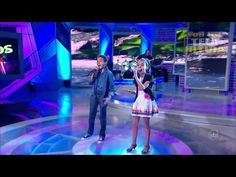▶ Aleluia(Hallelujah) JOTTA A e MICHELY with English and Spanish subtitles -