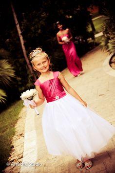 Wedding at Grand Bahia Principe Riviera Maya Resort by ARRECIFE http://www.bahia-principe.com