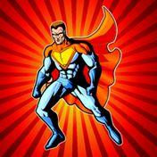 Créez votre super-héros ! avec des applis ludiques en ligne