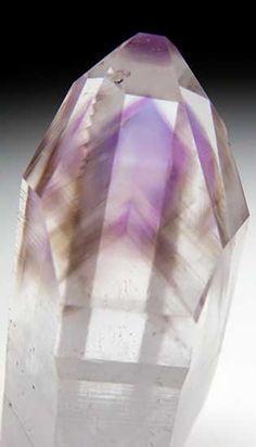 amethyst phantom Quartz