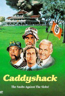 Caddyshack / HU DVD 5038 / http://catalog.wrlc.org/cgi-bin/Pwebrecon.cgi?BBID=7484819