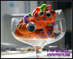 10 Halloween Crafts for Kids