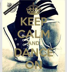 don't miss a chanse to danse!