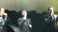 Il Divo in Moscow - 12.09.2014 - You´ll Never Walk Alone