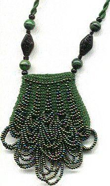 Bead Knitting Patterns Free : Bead Knitting on Pinterest 57 Pins