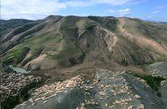 Massive Landslide Buries Remote Afghan Village MAY 5, 2014 | 5 Last Friday, in Afghanistan's mountainous northeastern province of Badakhshan...