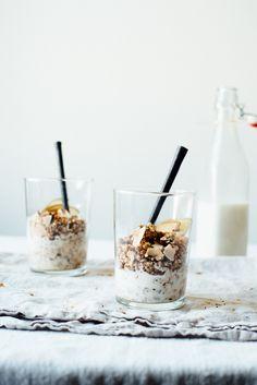 superfood granola wi