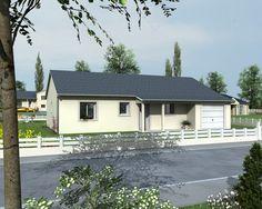 gamme traditionnelle maisons hcc on pinterest mezzanine. Black Bedroom Furniture Sets. Home Design Ideas