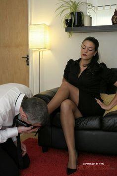 dating kristiansand femdom slave