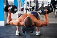 A Better Chest Workout. http://www.familyfitnessmichigan.com 14-Day Free Pass