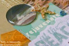 Epiphany Crafts circle - beach lo