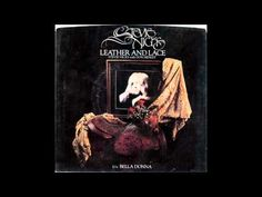 Stevie Nicks (with Don Henley) - Leather And Lace (Vinyl)