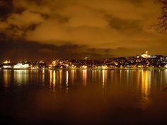 Goldenhorn İstanbul Haliç