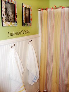 kids bathroom idea
