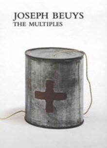Joseph Beuys: The Multiples