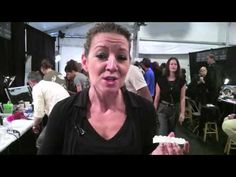 Check out CND backstage at New York Fashion Week Spring 2013 with Joy Cioci.  http://youtu.be/7njenu2iWvs  #nyfw