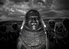 lights, angola, african tribe, play, mumuhuila