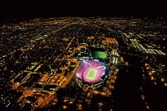 The Shoe #ScarletOut 9/28/13 Buckeyes vs .Badgers - WOW what a beautiful sight - and WE WON!!!!