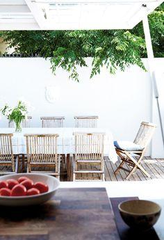 #inspiration #terrace #outdoor #decoration