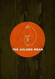 Mean Golden Dot