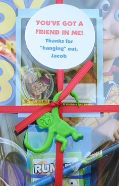 Toy Story gift.