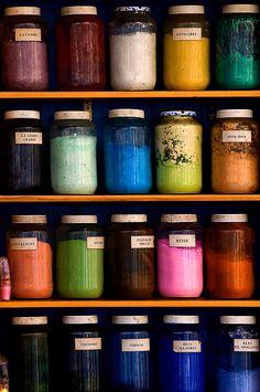 pigment #coloreveryday