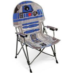 Star Wars R2-D2 Folding Armchair SihaN7