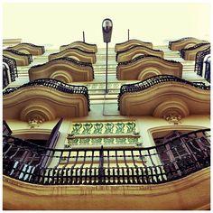 balcones.............