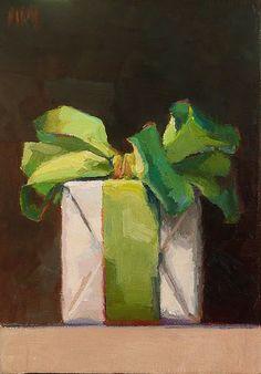 Karen Appleton Painting