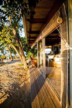 L'Ilot Villa, Mauritius