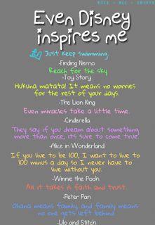 Funny pictures: Disney movie quotes, disney movie quote