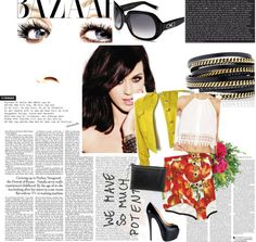 """""""Sweet and Salty"""" by civicdiva on Polyvore"""