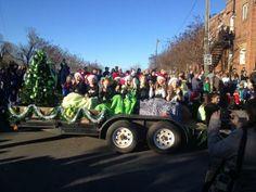 The Waxhaw Christmas Parade! | WCNC.com Charlotte