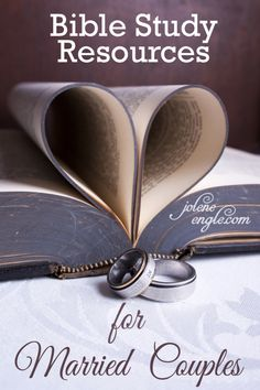 Bible Study Resources for Married Couples