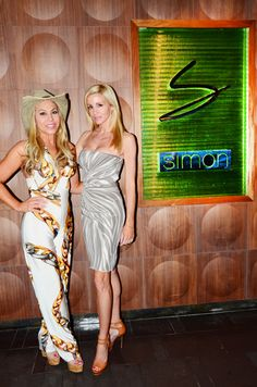 Real Housewives of Beverly Hills star Camille Grammer hits Vegas
