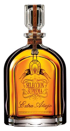 Selecion Reprosado Tequila