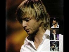 Where Do You Go To My Lovely - Keith Harkin