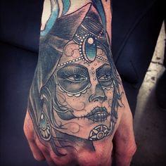 hand tattoo | Tumblr tattoo idea, hand tattoos, tattoo submiss, luv tattoo, otauahi tattoo, idea tattoo, brock fidow, new zealand, zealand httpotautahitattoocom