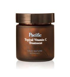 Pacific Vitamin C Tr