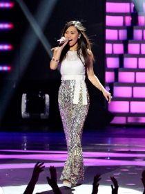 Jessica Sanchez #americanidol