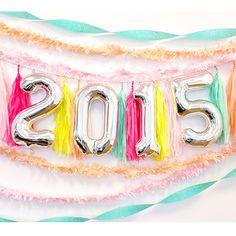 2015 Silver Mylar Ba